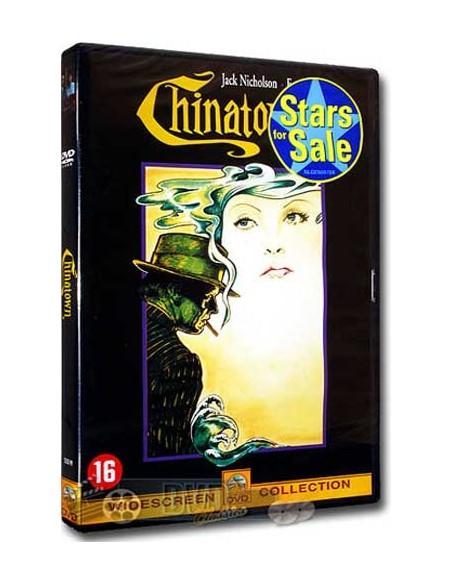 Chinatown van Roman Polanski - Jack Nicolson, Faye Dunaway - DVD (1974)