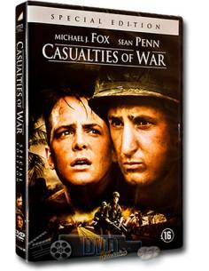 Casualties of War - Sean Penn - Brian De Palma - DVD (1989)