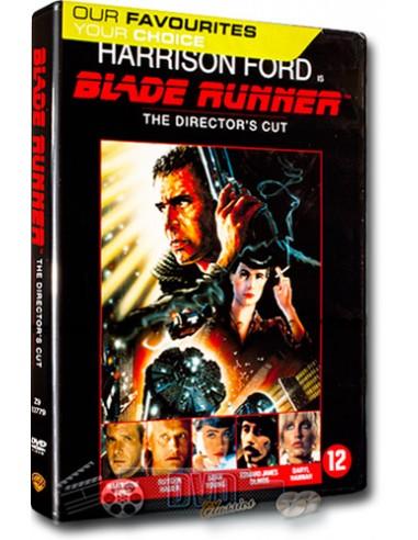 Blade Runner - Rutger Hauer - Ridley Scott - DVD (1982)