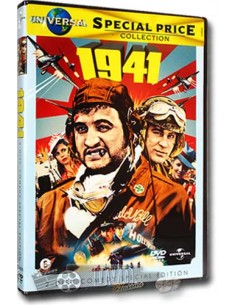 1941 - Dan Aykroyd, John Belushi, John Candy - DVD (1979)