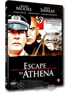 Escape to Athena - Roger Moore, David Niven - DVD (1979)