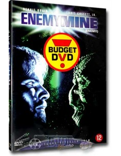 Enemy Mine - Louis Gossett Jr. - Dennis Quaid - DVD (1985)