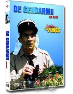 Gendarme op Drift - Louis de Funes - DVD (1970)