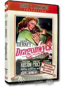 Dragonwyck - Vincent Price - DVD (1946)