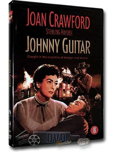 Johnny Guitar - Joan Crawford, Sterling Hayden, Ben Cooper - DVD (1954)