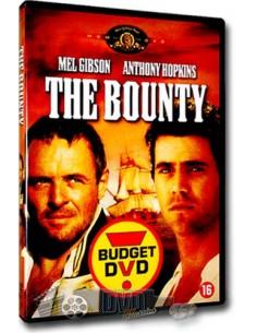 The Bounty - Anthony Hopkins, Mel Gibson, Edward Fox - DVD (1984)