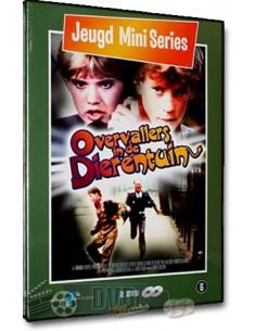 Overvallers in de Dierentuin - DVD (1984)