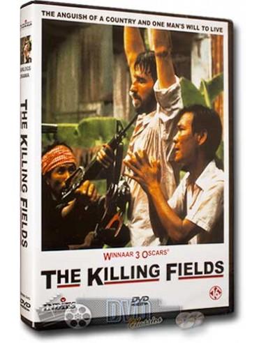 The Killing Fields - Roland Joffe (winnaar 3 Oscars) - DVD (1984)