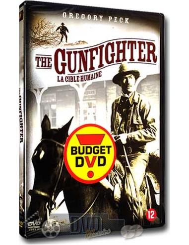 The Gunfighter - Gregory Peck - Karl Malden - DVD (1950)