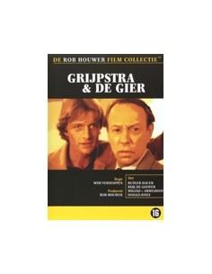 Grijpstra & de Gier - DVD (1979)