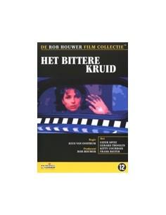 Het Bittere Kruid - Gerard Thoolen - Kees van Oostrum - DVD (1985)