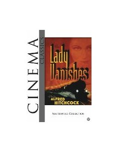 The Lady Vanishes van Alfred Hitchcock - Michael Redgrave - DVD (1938)