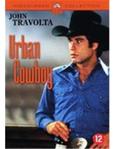 Urban Cowboy - John Travolta, James Bridges - DVD (1980)