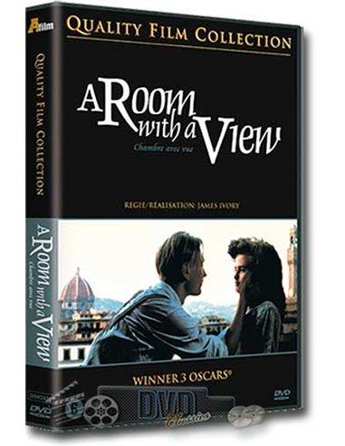 A Room with a View - Daniel Day-Lewis, Helena Bonham Carter, Judi Dench - DVD (1985)