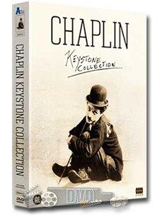 Charlie Chaplin keystone collection - DVD (2012)