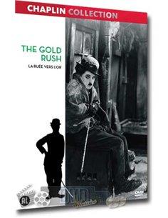 The Gold Rush - Charlie Chaplin - DVD (1925)