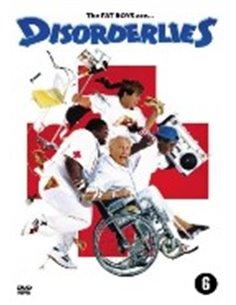 Disorderlies - DVD (1987)