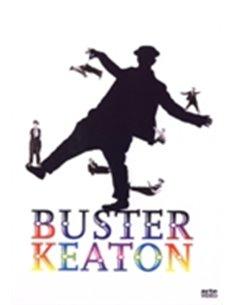 Buster Keaton-all short films - Buster Keaton - DVD (19..)