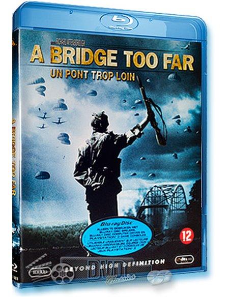 A Bridge too Far - Richard Attenborough - Blu-Ray (1979)