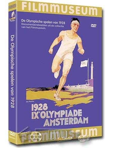 Olympische Spelen 1928 Amsterdam - DVD (1928)