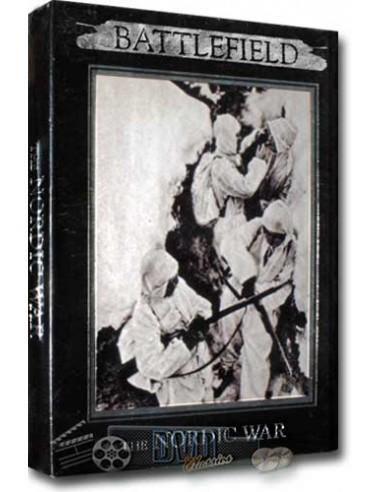 Battlefield - The Nordic War - DVD (2001)