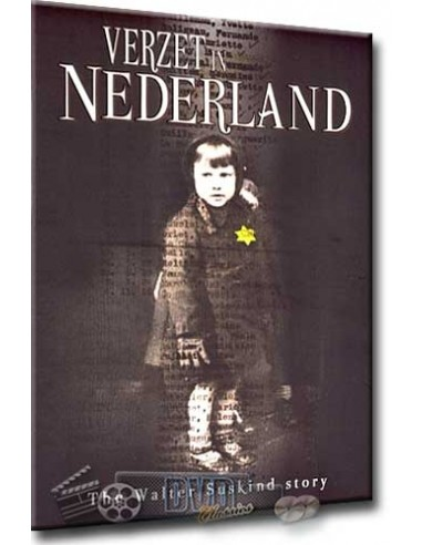 Verzet in Nederland - DVD (2005)