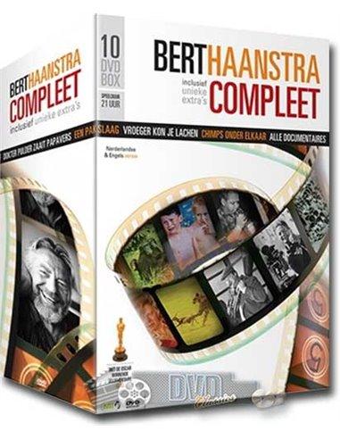 Bert Haanstra Compleet Box [10DVD]