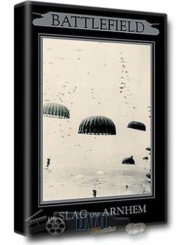 Battlefield - De Slag om Arnhem - DVD (2001)