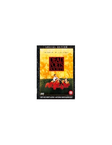 Dead poets society - DVD (1989)