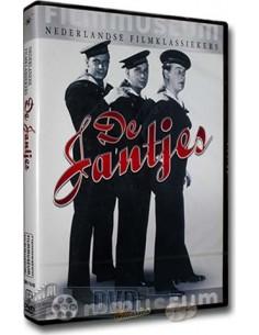De Jantjes - Sylvain Poons, Heintje Davids - DVD (1934)