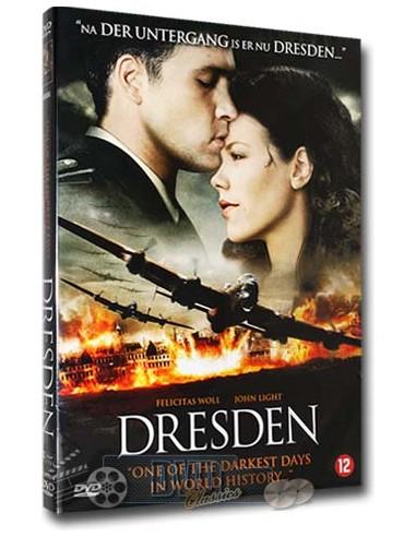 Dresden - Felicitas Woll - John Light (2006)