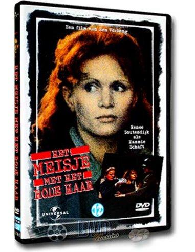 Het Meisje met het Rode Haar - Renée Soutendijk - Ben Verbong - DVD (1981)
