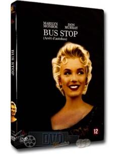 Marilyn Monroe - Bus Stop - Joshua Logan - DVD (1956)