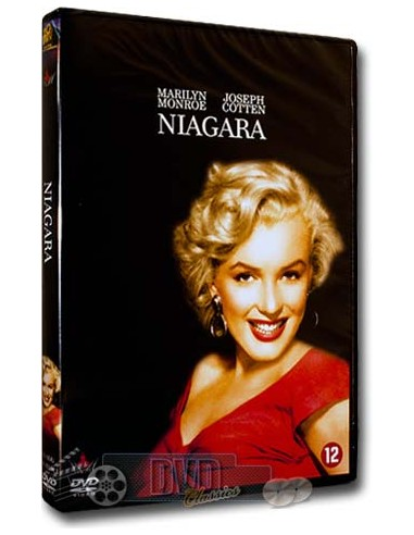 Marilyn Monroe - Niagara - DVD (1953)