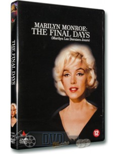 Marilyn Monroe - The Final Days - Patty Ivins (2001)