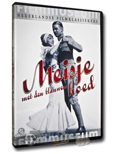 Meisje met den Blauwen Hoed - DVD (1934)