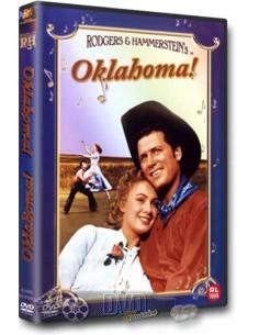 Oklahoma - DVD (1955)