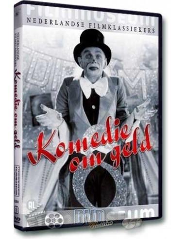 Komedie om geld - DVD (1936)