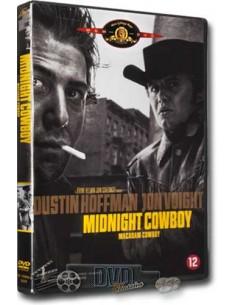 Midnight Cowboy - Jon Voight, Dustin Hoffman - DVD (1969)