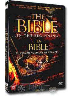 The Bible - Richard Harris - Peter O'Toole - John Huston - DVD (1966)