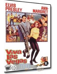 Viva Las Vegas - DVD (1964)