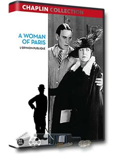 Woman of Paris - DVD (1923)
