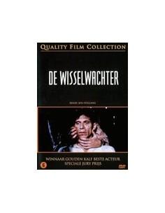De Wisselwachter - John Kraaykamp - DVD (1986)