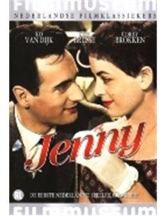 Jenny van Wily van Hemert - Kees Brusse - DVD (1958)