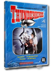 Thunderbirds 4 - DVD (1965)