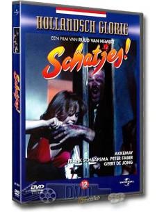 Schatjes - DVD (1984)