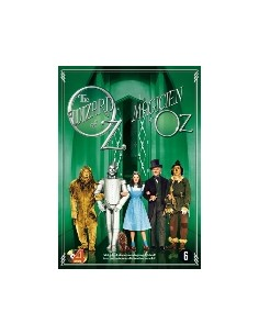 Wizard of Oz - DVD (1939)