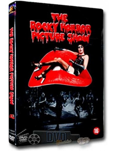 The Rocky Horror Picture Show - Tim Curry, Susan Sarandon - DVD (1975)