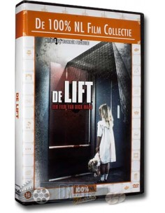 De Lift - Huup Stapel, Willeke van Ammelrooy - DVD (1983)