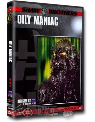 Oily Maniac - Danny Lee - DVD (1976)